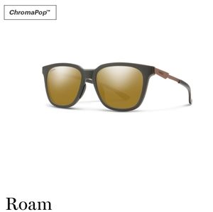 MAKE AN OFFER! Smith Roam Chromapop Polarized Lens